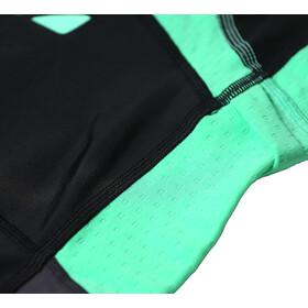 Zone3 Aquaflo Plus Combinaison de triathlon Femme, black/grey/mint